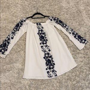 Tobi mini dress!